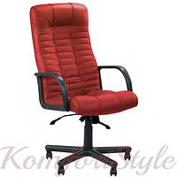 Atlant (Атлант) кожаное кресло руководителя цвета в ассортименте