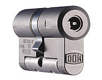 Dom Diamant 84мм 37x47 ключ-ключ никель (Германия)