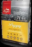 Сухой корм Orijen Puppy 11.4кг + Поводок-контроллер в подарок