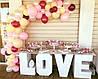 Свадебный Candy Bar Кенди бар LOVE, фото 4