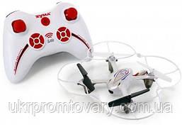 Квадрокоптер Syma X11C со световыми эффектами и HD камерой OR