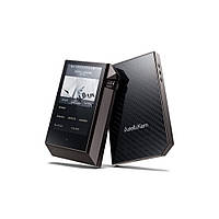 Аудиоплеер iRiver Astell & Kern AK240 с Bluetooth и Wi-Fi модулями. 256 ГБ память. Grey