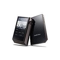 Аудиоплеер iRiver Astell & Kern AK240 с Bluetooth и Wi-Fi модулями. 256 ГБ память