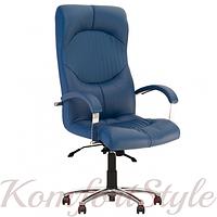 Germes (Гермес) ANYFIX steel chrome кресло для офиса директора цвета в ассортименте