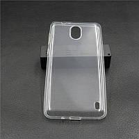 Ультратонкий чехол для Nokia 2 , фото 1