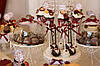 Свадебный Кенди бар Candy Bar Марсала , фото 3
