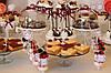 Свадебный Кенди бар Candy Bar Марсала , фото 4