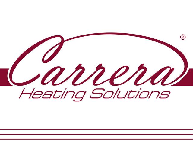 Внутрипольные конвекторы Carrera