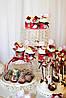Свадебный Кенди бар Candy Bar Марсала , фото 8