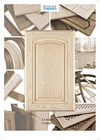 Мебельные фасады натуральные SANDRA, STIVAL, Италия