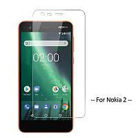 Захисне скло Glass для Nokia 2