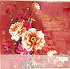 Фотоальбом 2506 Цветы 600фото 2вида 14шт/ящ 35v1-8