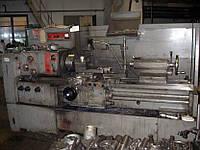 Токарно-гвинторізний 16Д20, D400х1000, фото 1
