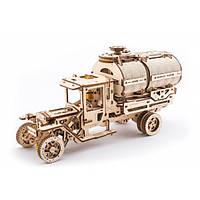 3D Модель «Автоцистерна» 70021, фото 1