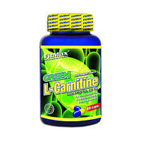 Жиросжигатель FitMax Green L-Carnitine (60 caps)