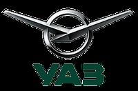 Гайка подшипника ступицы УАЗ-452 (2206, 3303-3962) (пр-во УАЗ) 69-2401052