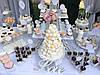 Свадебный Кенди бар Candy Bar Нежность, фото 2