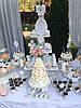 Свадебный Кенди бар Candy Bar Нежность, фото 4