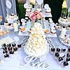 Свадебный Кенди бар Candy Bar Нежность, фото 5