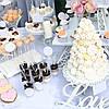 Свадебный Кенди бар Candy Bar Нежность, фото 3
