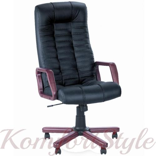 Atlant extra (Атлант экстра) кожаное кресло для руководителя цвета в ассортименте