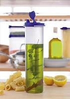 Компактус для масла (1,1л),Тапервер