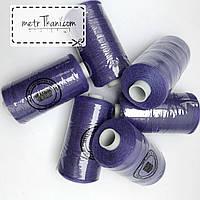 Нитки швейные 50/20 100 ярдов, фиолетового цвет № N-1000-171а