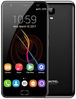 Смартфон Oukitel K6000 Plus Black 4/64 Gb