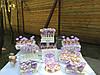 Свадебный Кенди бар Candy Bar Лаванда, фото 2
