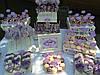 Свадебный Кенди бар Candy Bar Лаванда, фото 3