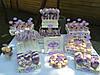 Свадебный Кенди бар Candy Bar Лаванда, фото 4