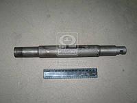 Вал управления рулевого МТЗ в сборе (Производство БЗТДиА) 70-3401050-Б