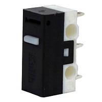 Микропереключатель MSW-21, 3-х контактный, 1A, 125/250VAC