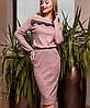 Женское платье по фигуре из ангоры (Моратти jd), фото 6
