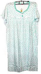 Ночная рубашка Узбекистан 100% хлопок размер 58-60