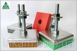 Виброопоры для оборудования Vibrofix Level 28