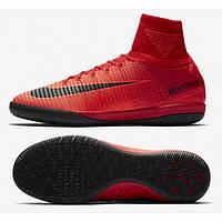 Футзалки Nike MERCURIALX PROXIMO II DF IC 831976-616 оригинал