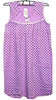 Ночная сорочка Узбекистан 100% котон размер 50-52