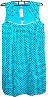 Ночная сорочка Узбекистан 100% котон размер 54-56