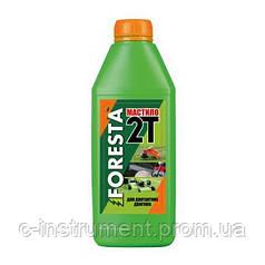 Масло для двигателей Foresta 2T
