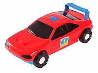 Авто-спорт, машинка красная (26 см), Wader