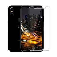 Защитное стекло Mocolo 2.5D 0.33mm Tempered Glass iPhone X