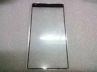 Стекло дисплея Xiaomi Mi Mix black