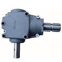 Угловая передача разбрасывателя удобрений 1:1 Agroplast | AP26PK AGROPLAST