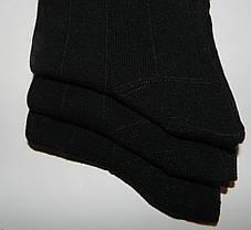 Носки мужские демисезонные полоска ТМ Прилуки, фото 3