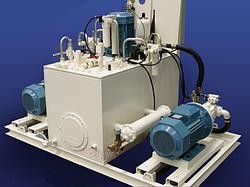 Нужно ли устанавливать на гидростанцию охладитель ?