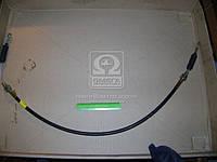 Трос ручного тормоза ГАЗ 3309 в сборе Валдай, Садко (производство Лысково), AAHZX