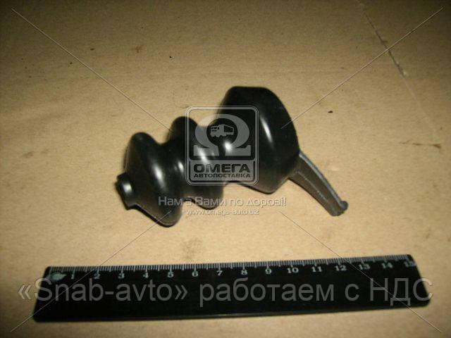 Чехол цилиндра главного КАМАЗ защитный (производство БРТ) (арт. 5320-1602543Р) - «Snab-avto» работаем с НДС в Мелитополе