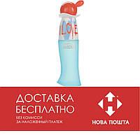 Moschino I Love Love Wom 100 ml