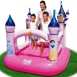 Игровой центр 91050 Замок принцесс Дисней Bestway***